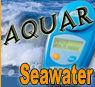 MISCO Seawater Refractometer Aquar