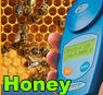 MISCO Honey Refractometer BKPR